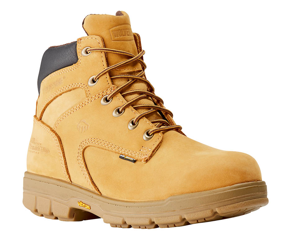 work boots summer field work